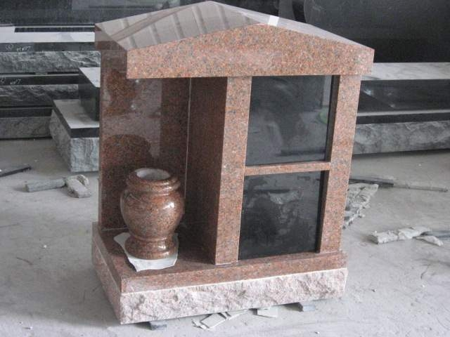 Columbarium & Cremation