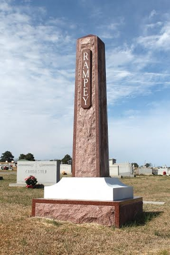 Family Monument